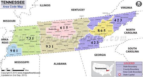 Printable Us Area Code List State - Us area code printable list