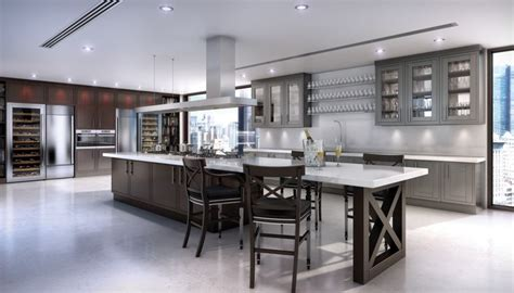 clive christian kitchen cabinets clive christian contemporary kitchen in walnut and grey 5485