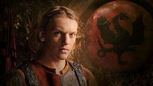 Camelotu002639s Jamie Campbell Bower Cast In The Mortal