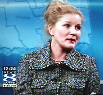 actress kate fenwick news channel 8 at noon