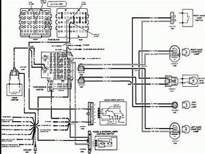 Wiring Schematics For 1988 Chevy S10