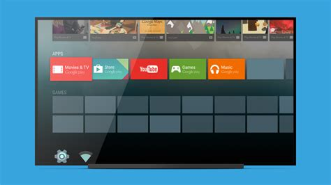 how to android to tv android tv launcher android apps on play