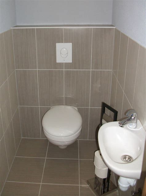 carrelage toilette