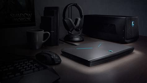 ordinateur de bureau alienware alienware accessories