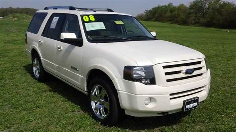 car  sale maryland  ford expedition limited