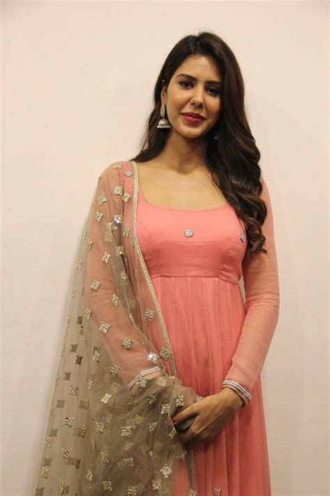 Sonam Bajwa Latest Stills