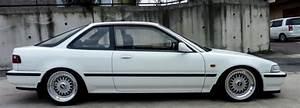 1989 Honda Integra Rhd Jdm Da6 For Sale