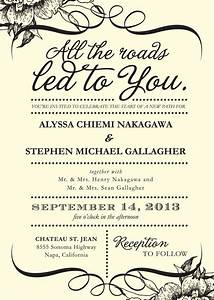 25 best ideas about wedding invitation wording on With wedding invitation small quotes