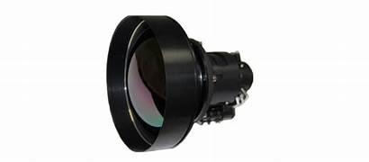 Mwir Range Thermal Zoom Cameras Cooled Lens