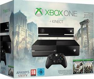 Report: Assassin's Creed Unity Xbox One Bundle Leaked ...