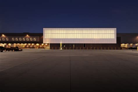 Gallery of Dollar General Distribution Center / Leo A Daly - 2