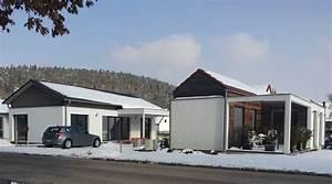 Ferienhaus Holz Bauen : modernes ferienhaus als holz fertighaus ~ Lizthompson.info Haus und Dekorationen