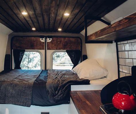 native campervans
