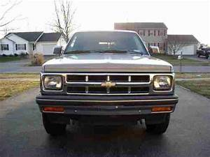 Find Used 1994 Chevy S10 Blazer 4x4  Ec  Loaded  Low Miles