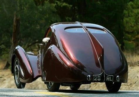 1931 Bugatti Type 51 Dubos Coupe   Bugatti, Bugatti cars, Classic cars vintage