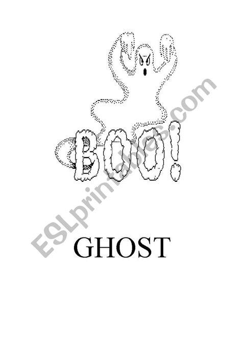 halloween words  images esl worksheet  pcordoba