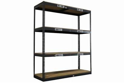 Rack Shelving Span Wide Storage Rivet Equipment