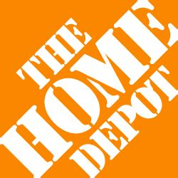 Duct Free Bathroom Fan With Light by Home Depot Logo