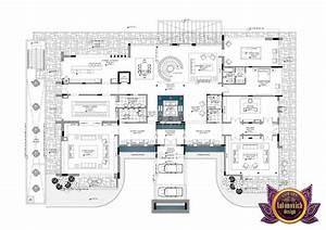 Luxury, House, Plan