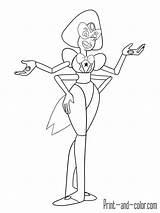 Steven Universe Coloring sketch template