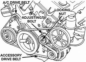 repair guides engine mechanical components accessory With 70 kb gif timing belt serpentine drive belt timing chain diagram marks