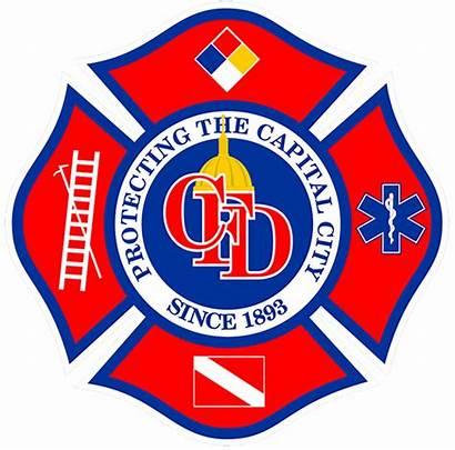 Fire Charleston Department Logos Wv 1893