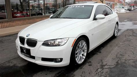 2007 Bmw 328i Coupe In Review