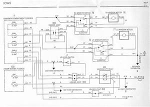 Mgf Horn Wiring Diagram