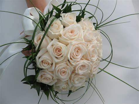 Beautiful Wedding Flower Bouquets Elegant Wedding Flower