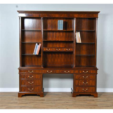large credenza large mahogany credenza niagara furniture free shipping