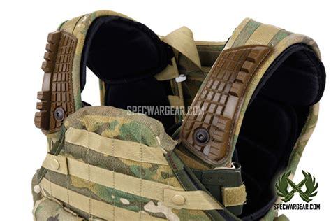 Crye Associates Scorpion Body Armor System Prototype