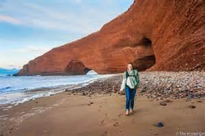 Agadir Morocco Beaches