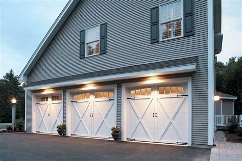 Residential Garage Doors  Overhead Door Company Of Omaha