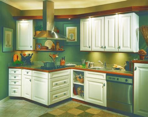 Thermofoil Kitchen Cabinets Pictures by طرح كابينت اشپزخانه