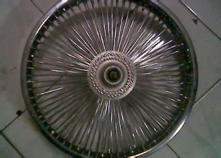 Harga Ring 14 Comet by 3 Merk Dan Harga Velg Motor Tdr Comet Ring 17 Jari