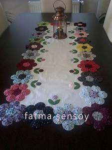 Création Avec Tissus : cr ation facile avec un yoyo couture patrons de patchwork mod les de patchwork et fleurs en ~ Nature-et-papiers.com Idées de Décoration