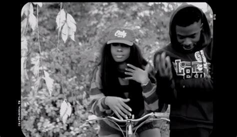 Video Isaiah Rashad  'ronnie Drake' (feat Sza) Hiphop
