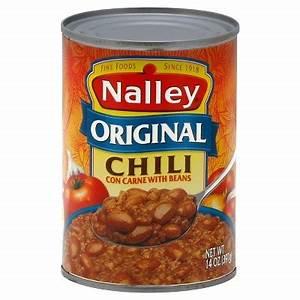 Chili Con Carne Steffen Henssler : nalley original chili con carne with beans 14 oz target ~ Pilothousefishingboats.com Haus und Dekorationen