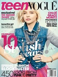 March 2013 Magazine Perfume Ads Fashion Fragrances ...