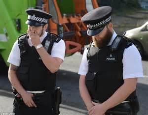 Wirral Man Arrested On Suspicion Of Murdering Pc David