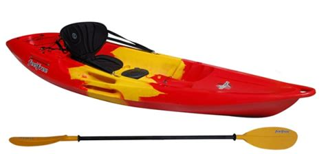 feelfree nomad sport sit  top kayaks