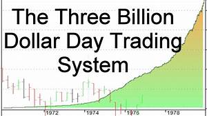 The Three Billion Dollar Day Trading System Revealed and ...