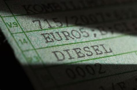 ausnahmegenehmigung diesel stuttgart diesel fahrverbote in stuttgart ausnahmegenehmigung soll