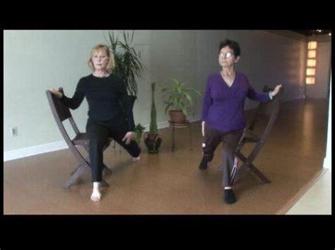 chair yoga for seniors chair yoga for seniors tiger