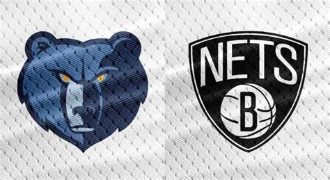 Memphis Grizzlies vs Brooklyn Nets Live Stream- NBAbite