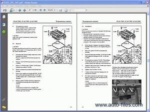 Zf Transmission Repair Manual  Repair Manuals Download