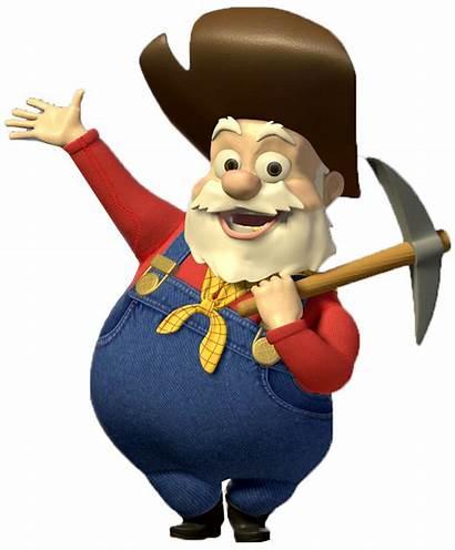 Villains Movie Toy Story Wiki Pete Stinky