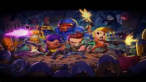 Enter The Gungeon Hands On Preview Gather Your Awesome