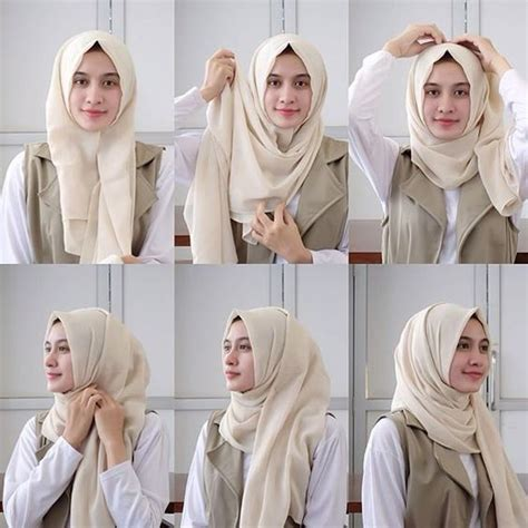 ideas  hijab casual  pinterest hijab