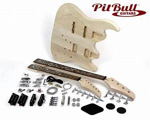 Other Electric Guitar Kits